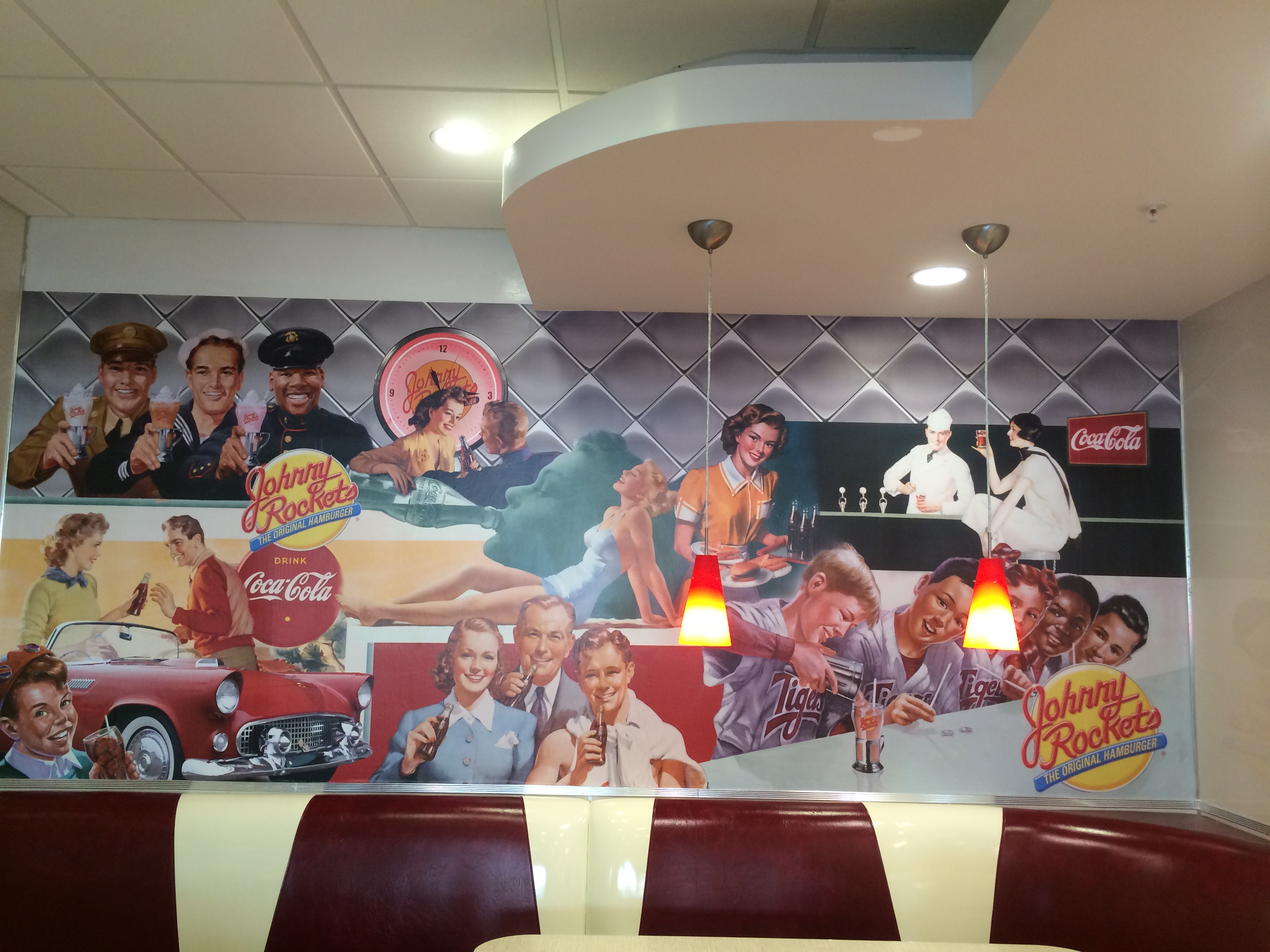 Johnny Rockets 2